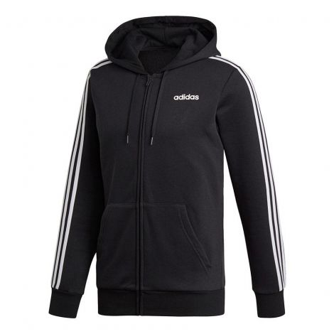 ADIDAS ESSENTIALS FELPA CON ZIP  DONNA